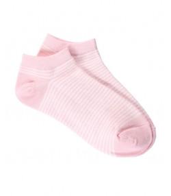جوراب زنانه جین وست طوسی