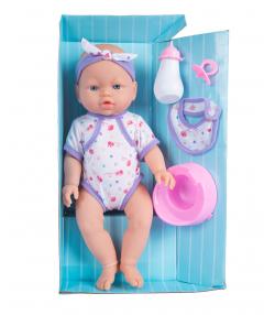 عروسک نوزاد مای لیتل بیبی My Little Baby