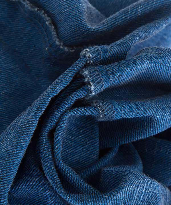 شلوارجین مردانه آبی