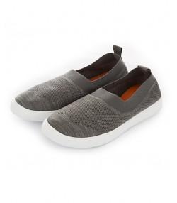 کفش مردانه طوسی