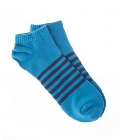 جوراب مردانه سرمه ای بالنو