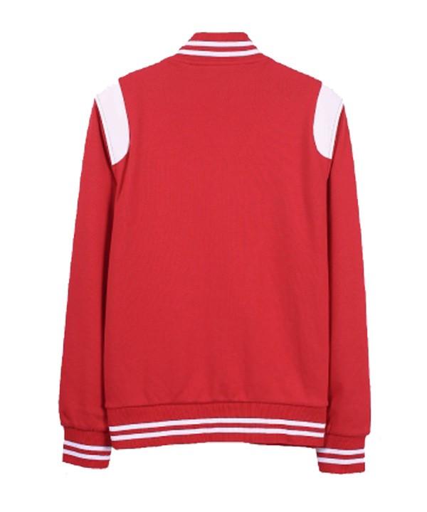 سویشرت اسپرت قرمز