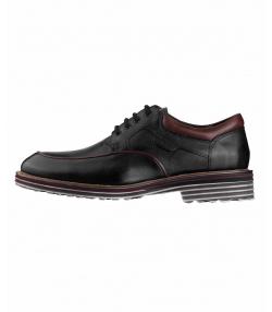 کفش چرم مردانه لرد Lord مدل Lo-2022-1