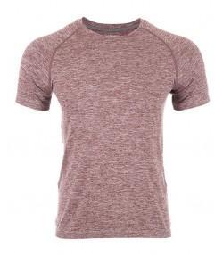 تی شرت ورزشی مردانه زرشکی بالنو