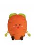عروسک پولیشی هویج carrot جوتی جینز