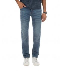 شلوار جین مردانه آبی بالنو