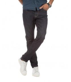 شلوار جین مردانه رنگ ذغالی
