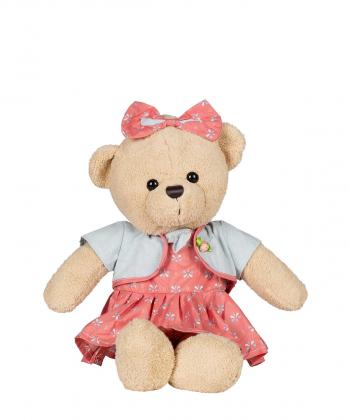 عروسک پولیشی خرس مهربون جوتی جینز JootiJeans