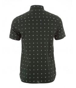 پیراهن کتان مردانه بالنو