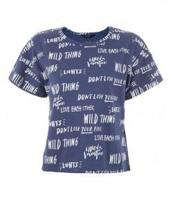 تی شرت زنانه جوتی جینز