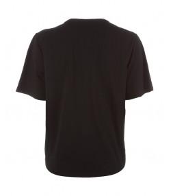 تی شرت دانتل زنانه جین وست