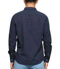 پیراهن مردانه نیلی جین وست