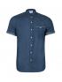 پیراهن آستین کوتاه مردانه جوتی جینز JootiJeans