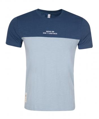 تیشرت مردانه یقه گرد جین وست Jeanswest مدل 92173509