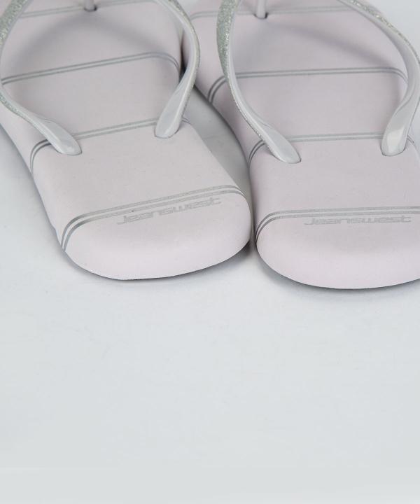 دمپایی زنانه جین وست Jeanswest مدل 92921385