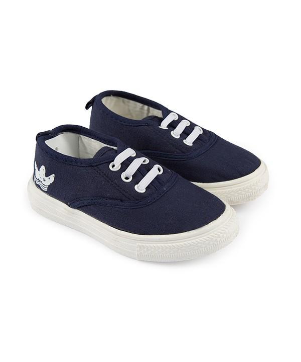 کفش پسرانه جین وست |