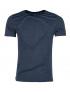 تیشرت مردانه یقه گرد جین وست Jeanswest مدل 92173502