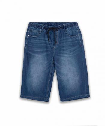 شلوارک جین راسته مردانه جین وست Jeanswest مدل 92163702