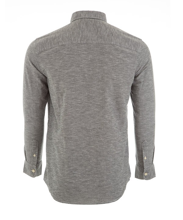 پیراهن آستین بلند مردانه بالنو
