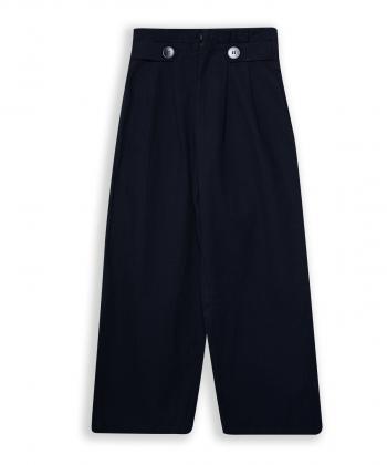 شلوار کتان زنانه جین وست Jeanswest کد 01251551