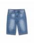 شلوارک جین مردانه جین وست Jeanswest کد 92163703