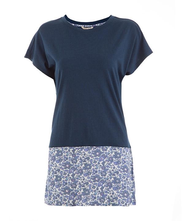 تی شرت زنانه جوتی جینز |