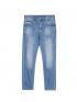 شلوار جین مردانه جین وست Jeanswest کد 01181509