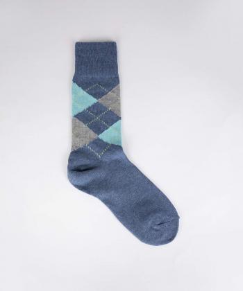 جوراب ساق دار مردانه جوتی جینز JootiJeans کد 94852003