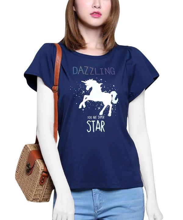 تی شرت زنانه جین وست |