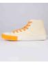 کفش کتانی ساقدار زنانه جوتیجینز JootiJeans مدل 02871609