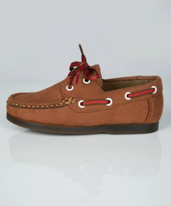 کفش کالج پسرانه جوتی جینز JootiJeans مدل 02801103