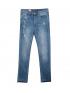 شلوار جین زنانه جوتی جینز Jooti jeans مدل 94789714