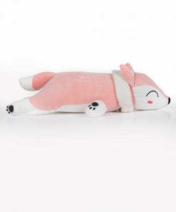عروسک بالشی جوتی جینز JootiJeans مدل fox