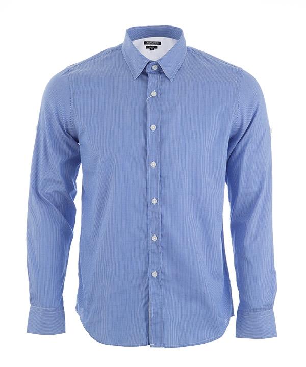 پیراهن آستین بلند مردانه جوتی جینز |
