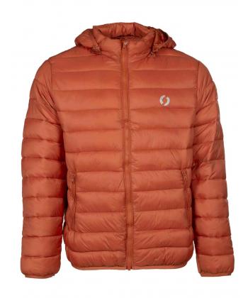 کاپشن زمستانی مردانه جوتی جینز JootiJeans  کد 03522100