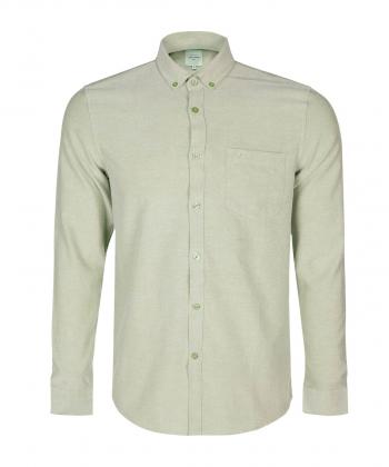 پیراهن آستین بلند مردانه جوتی جینز JootiJeans کد 04531052