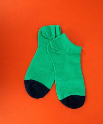 جوراب مردانه ساق کوتاه جوتی جینز JootiJeans کد 02852005