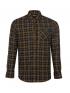 پیراهن پاییزه مردانه جوتی جینز JootiJeans کد 04531076