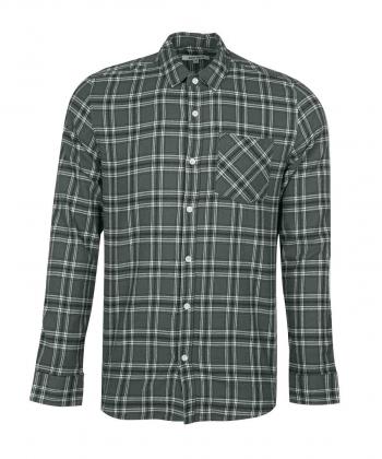 پیراهن پاییزه مردانه جوتی جینز JootiJeans کد 04531073