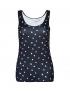 تاپ طرحدار زنانه جوتی جینز JootiJeans کد 02975203