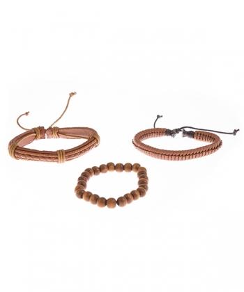 دستبند مردانه جوتی جینز Jootijeans