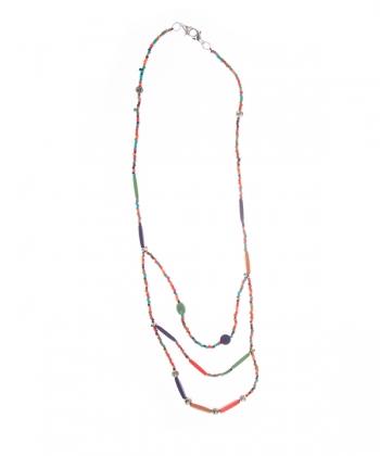 گردنبند زنانه جوتی جینز