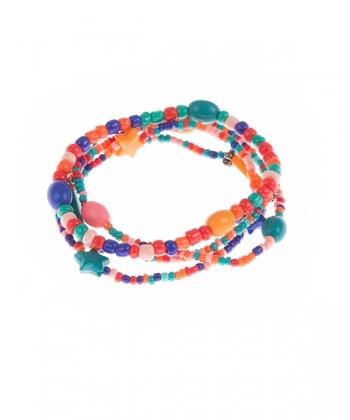 دستبند چهارتایی زنانه جوتی جینز