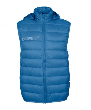 جلیقه زمستانی مردانه جوتی جینز JootiJeans کد 03522101