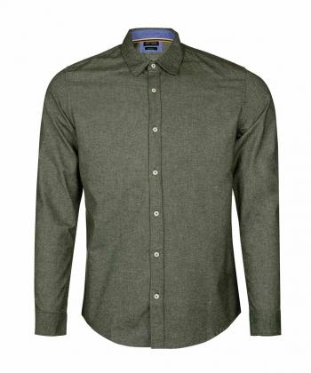 پیراهن مردانه پاییزه جوتی جینز JootiJeans کد 04531011