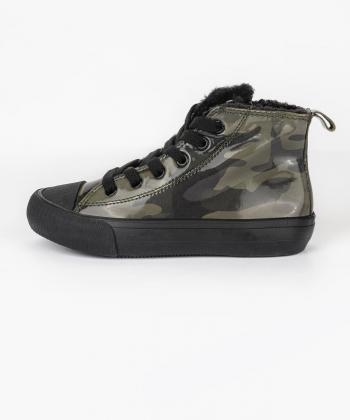 کفش راحتی پسرانه جوتی جینز JootiJeans مدل 02801113