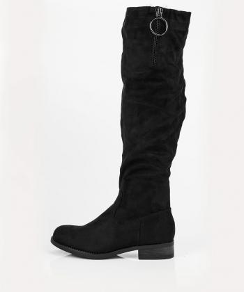بوت زنانه جیر جوتی جینز JootiJeans مدل 04871608