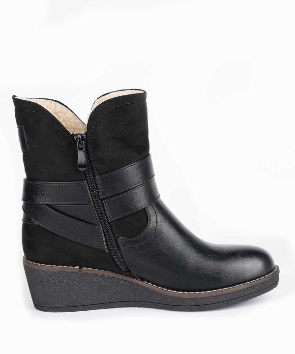نیم بوت زنانه جوتی جینز JootiJeans مدل 04871612
