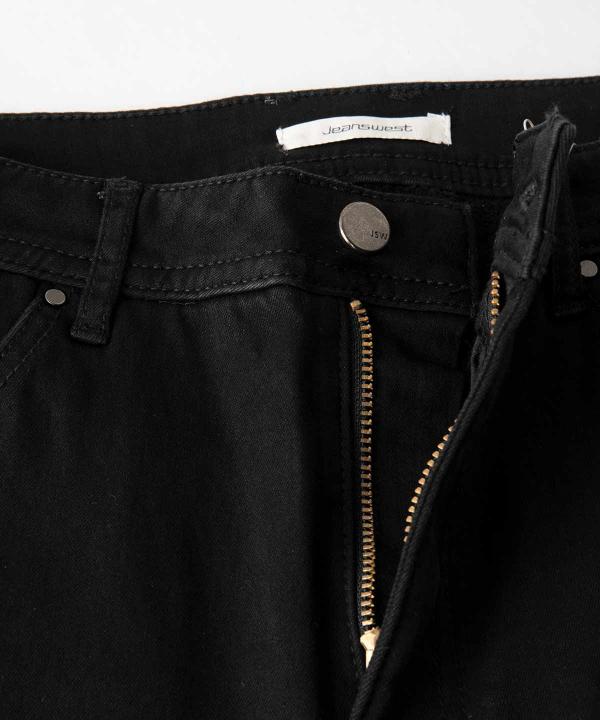 شلوار جین زمستانی زنانه جین وست Jeanswest کد 94281512