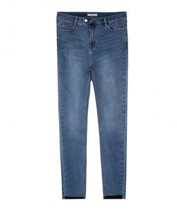 شلوار جین زنانه جین وست Jeanswest کد 94281503